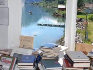 Mundal, il villaggio norvegese con più libri che persone: 30