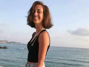 La storia di Maddalena, che dopo il tumore studia per divent