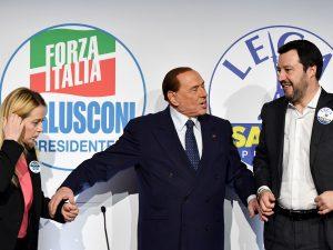 """Silvio Berlusconi: """"Alleanza tra Lega e FdI? Non esiste, serve un centrodestra unito"""""""