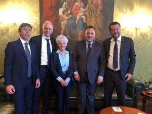 Solo visibilità per Salvini! Professoressa sospesa a Palermo, nessuna revoca del provvedimento