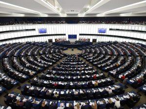 Elezioni europee 2019, con la Brexit gli eurodeputati italia