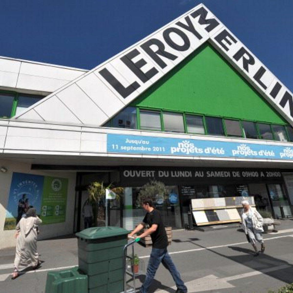 Leroy Merlin Napoli Mobili Bagno.Leroy Merlin Assume Le Posizioni Aperte E Come Candidarsi