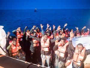 Lo sbarco dei migranti della Sea Watch: cosa c'è da sapere