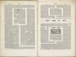 """Talmud babilonese, il progetto di traduzione italiano """"unico"""