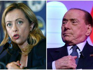 Sondaggi elettorali, Fratelli d'Italia scavalca Forza Italia