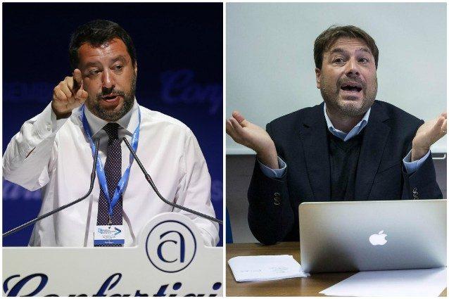 """Maturità 2019, Salvini contro Montanari: """"Chieda scusa all'Italia e ..."""