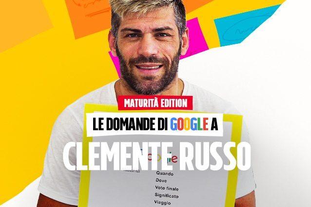 """Maturità 2019, l'esame di Stato secondo Clemente Russo: """"Con"""