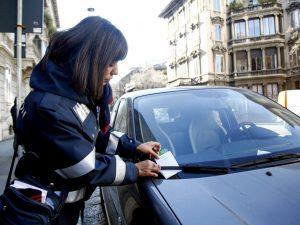 Codice della strada, più poteri agli ausiliari del traffico!
