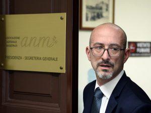 """Caos procure, si dimette il presidente dell'Anm Grasso: """"Vi"""
