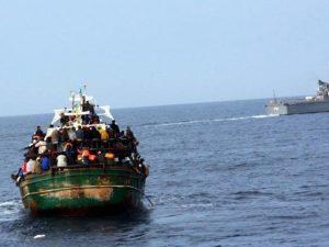 Migranti, ancora un naufragio nel mar Egeo: 8 persone annega