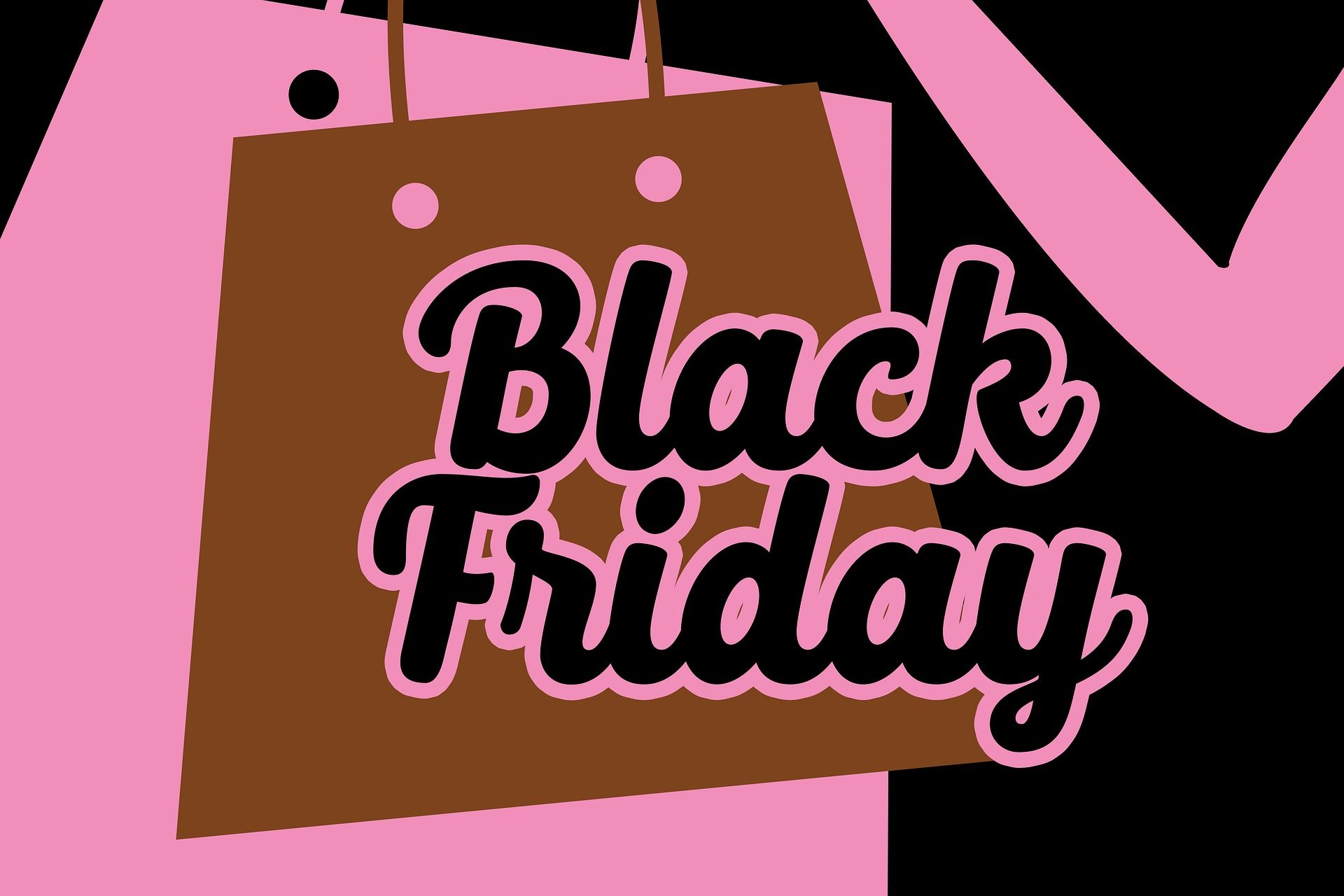 f0a1e48ae1b5 Black Friday 2019: data, cos'è e come funziona