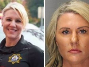 """USA. Vice sceriffo ha rapporti sessuali con 16enne: """"Hanno f"""