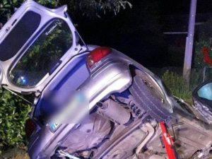"""Incidente Povegliano, si difende il ragazzo che guidava: """"No"""
