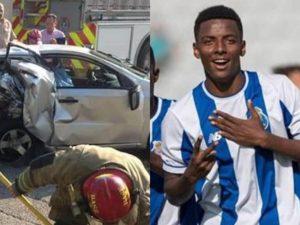 Messico, calciatore ubriaco travolge l'auto sulla quale viag