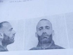 Trapani, rocambolesca evasione dal carcere: scavalca il muro