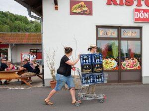 Germania, i cittadini comprano tutta la birra del paese per