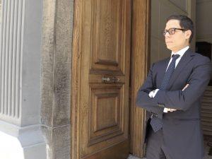 Premiolino di Giornalismo, Francesco Piccinini tra i vincito