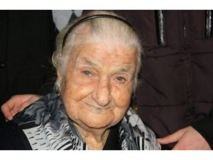Morta nonna Peppa: aveva 116 anni ed era la donna più anzian