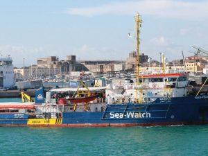 Migranti, la procura di Agrigento apre un'inchiesta sul nuov