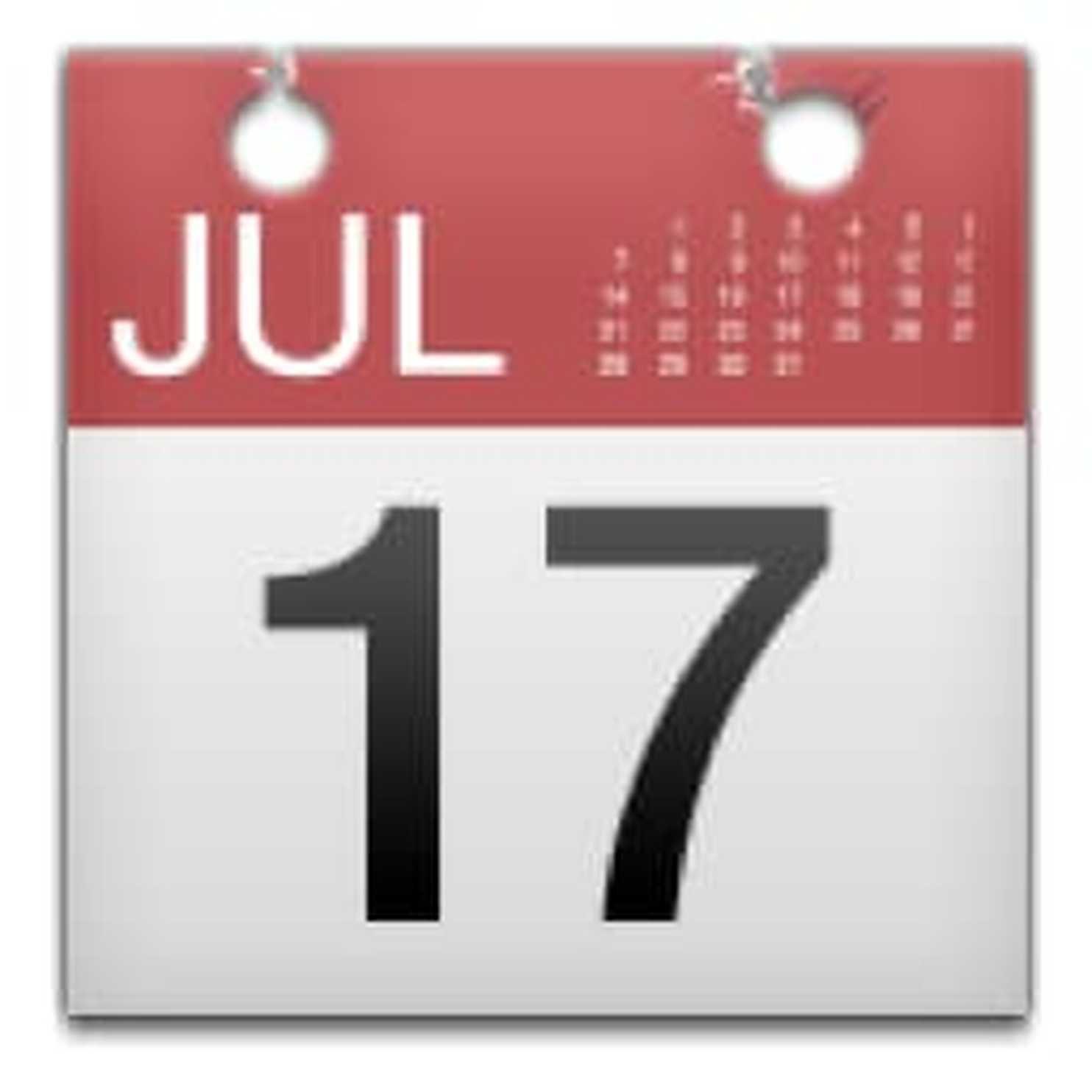 Calendario Frasi Del Giorno 2019.Le Notizie E I Fatti Di Oggi Mercoledi 17 Luglio 2019