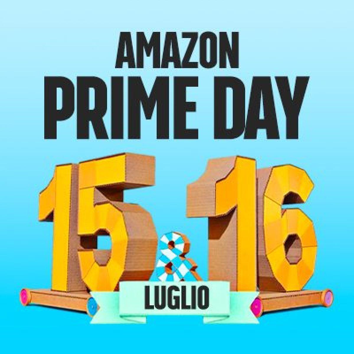 d63594f69b7196 Il Prime Day non è ancora finito: le migliori offerte del momento fino alle  23:59 di oggi
