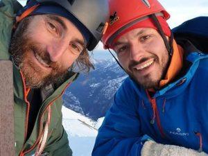 Alpinista italiano ferito in Pakistan, l'appello della famig