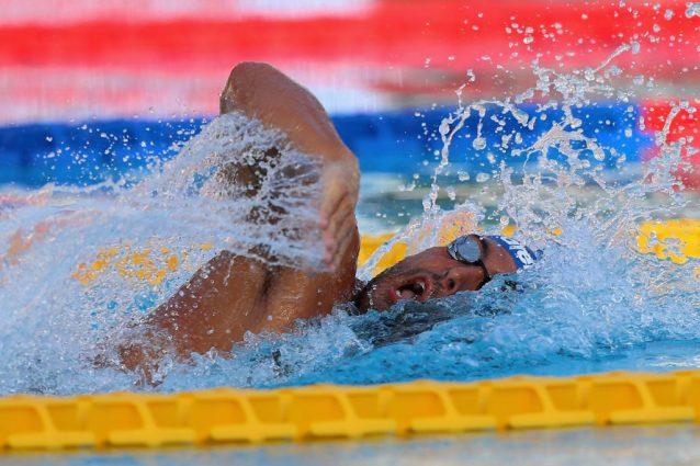 Mondiali di Nuoto 2019, bronzo e record italiano per Gabriel
