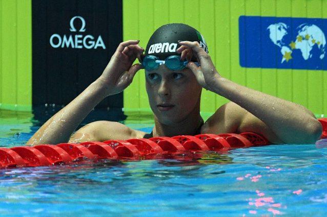 Nuoto, Mondiali: Federica Pellegrini è in finale dei 200 sl