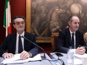 """Autonomia, Fontana e Zaia replicano a Conte: """"Feriti dalle s"""