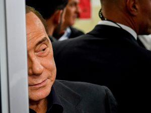 Berlusconi condannato per diffamazione: aveva definito il de