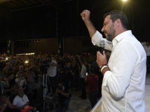 """Governo, l'ultimatum di Matteo Salvini: """"Abbiamo aspettato troppo, pronti ad andare avanti da soli"""""""