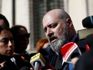 """Affidi, Bonaccini: """"Stop alle strumentalizzazioni della poli"""