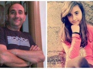 Uccise la figlioletta per vendicarsi della moglie: oggi Cass