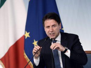 """Conte: """"Passi avanti sulle Autonomie, ma no a un'Italia fram"""