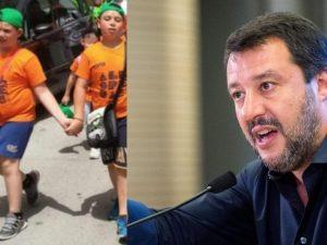 """Cuginetti morti a Vittoria, ira di Salvini: """"Galera senza sconti a chi li ha uccisi"""""""