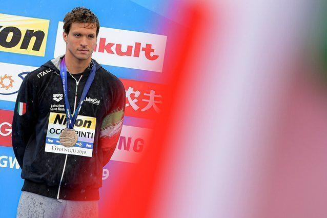Mondiali nuoto 2019: bronzo a Occhipinti nella 25Km, Arianna