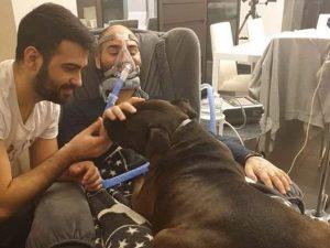 La denuncia di Paolo, il malato di SLA più giovane d'Europa:
