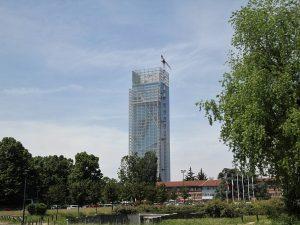 Grattacielo della Regione Piemonte, 10 indagati per abuso d'