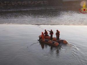 Livorno, elicottero precipita nelle acque dell'isola di Gorg