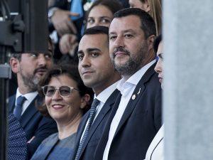"""Luigi Di Maio esclude la crisi di governo: """"Dura altri 4 ann"""