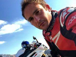 Treviso |  con la sua moto Yamaha finisce contro un camion |  Luca muore a 26 anni