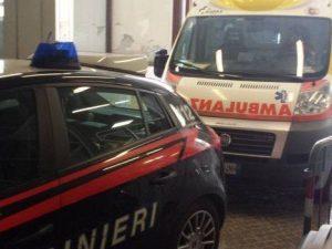 La Spezia |  uccide la moglie malata e si toglie la vita