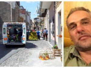Catania, muratore di 46 anni cade da una scala e muore dopo