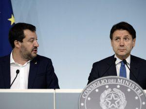 Riforma Mes, Salvini gioca a fare la verginella, ma ha sempr