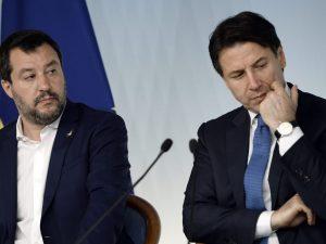 """Riforma Fondo salva Stati, Conte: """"Sul Mes delirio collettiv"""