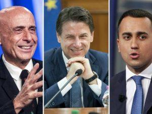 Crisi di governo, da Conte a Minniti: tutti i nomi del nuovo