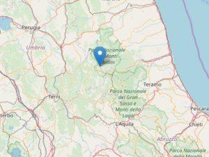 Terremoto Norcia, è sciame sismico. Registrate tre scosse, l