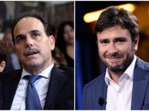"""Governo, il Pd replica a Di Battista: """"Conte e Di Maio tenga"""