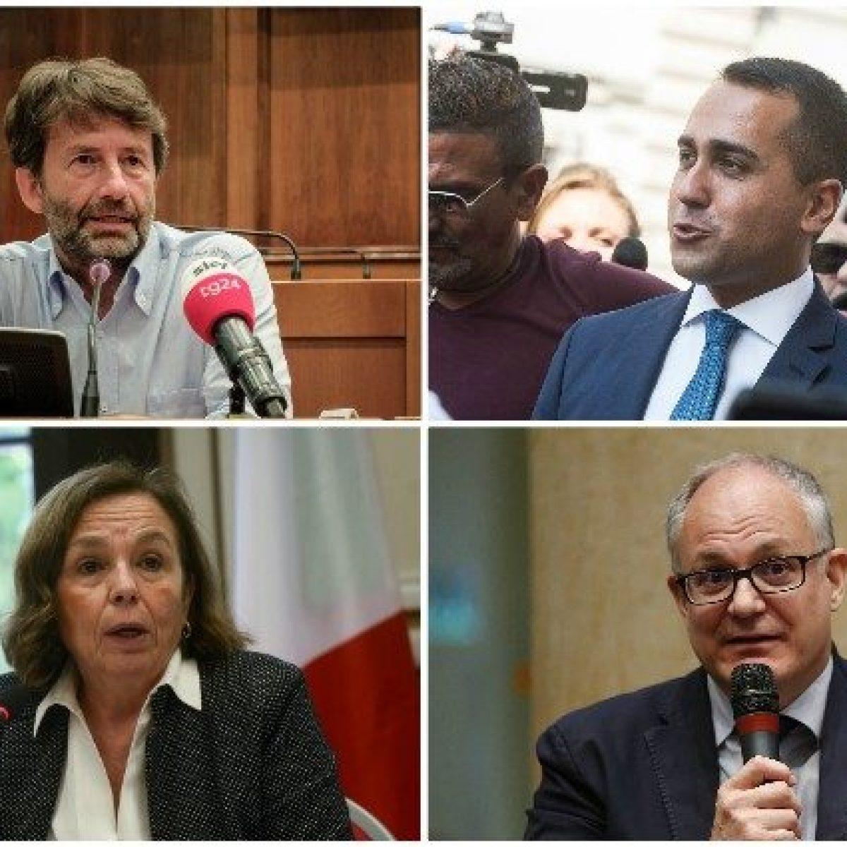 Siti di incontri per i ministri