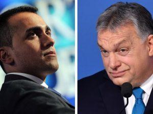 """Ungheria contro l'Italia: """"Deplorevole aprire i porti"""". Di M"""